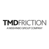 Logo TMD Friction
